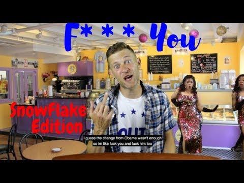 Pro Trump Song - F*** You! (Ceelo Green Parody)