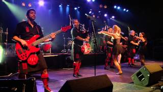 Red Hot Chilli Pipers - Insomnia