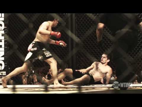 Diaz vs Daley  PreFight Feature  Opening Segment