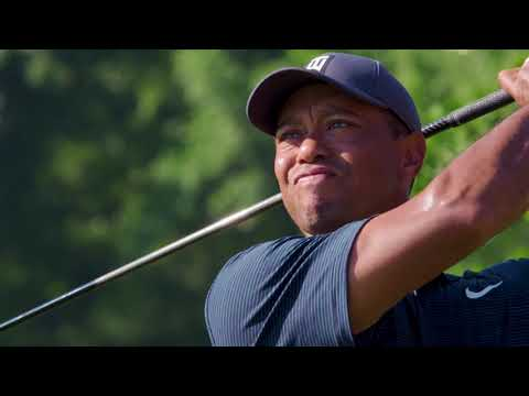 Tiger Woods quotes and highlights from roller coaster first round
