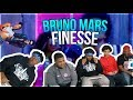 Download Video Bruno Mars - Finesse (Remix) [Feat. Cardi B] [Official Video] *REACTION*