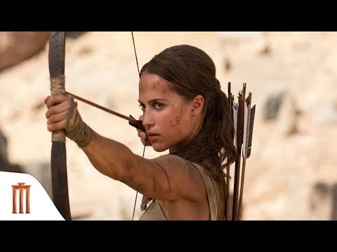 Tomb Raider - Calling TV Spot [ซับไทย]