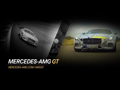 Mercedes - Mercedes-AMG - Have a seat aboard the Best Seat in the House – on the Mercedes-AMG GT – and experience Pure Performance. Learn more: www.mercedes-amg.com/AMGGT Join the conversation:...