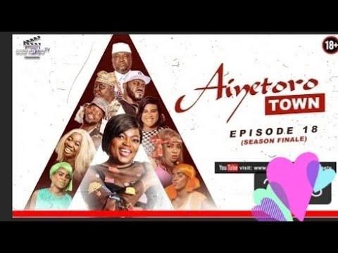 Aiyetoro Town -Episode 18 [SEASON FINALE]