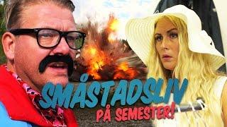 Video Småstadsliv På Semester - Fiskeresan MP3, 3GP, MP4, WEBM, AVI, FLV Agustus 2019