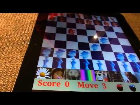 Video of Wild West Chess