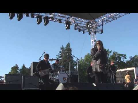Don Carlos ~ Live At SNWMF 2013 ~ June 22, 2013