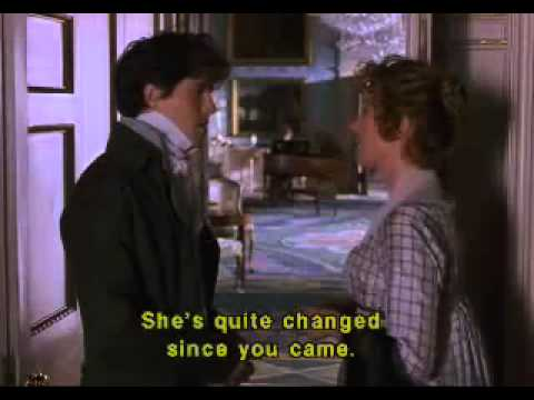 My Father's Favorite From Sense And Sensibility