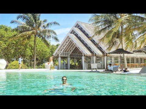 Honeymoon in Maldives | Lux* Maldives Resort