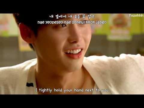 Davichi - It's Alright, It's Love MV (It's Okay, That's Love OST)[ENGSUB + Rom + Hangul] - Thời lượng: 4 phút, 5 giây.