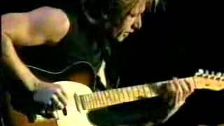 Keith Urban - The Devil Went Down To Nashville