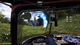 Far Cry® 4 Kyrati Films. Tuk-tuk Race