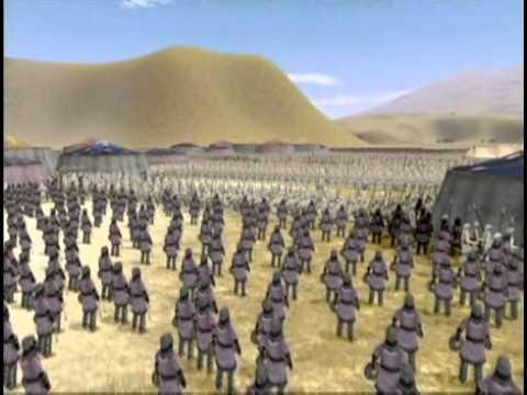 Decydujące starcia: Bitwa pod Termopilami - Decisive Battles: Thermopylae