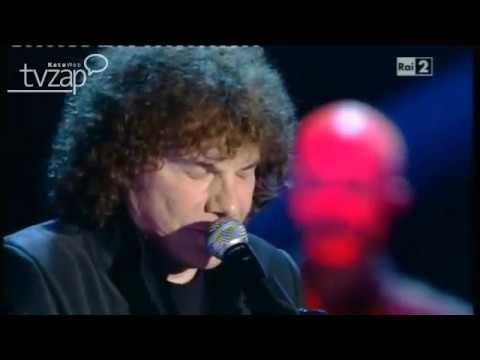 """riccardo cocciante e gianna nannini insieme in """"the voice"""""""