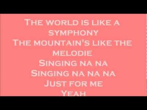 Ulrik Munther - Symphony lyrics