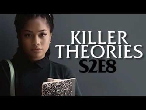 "Scream (Season 2)   KILLER THEORIES   S2E8   ""Village of the Damned"""