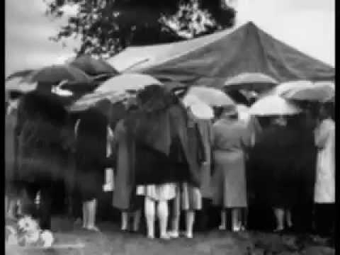 tabernaculo Branham - Uma pincelada a este movimento muito controvertido, que é considerado por muitos uma verdadeira SEITA!