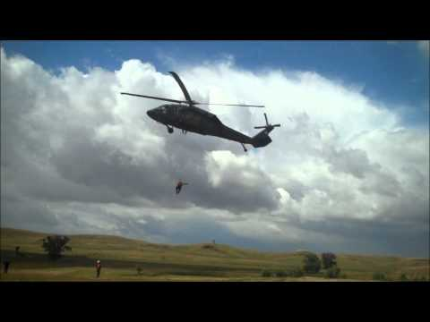 National Guard training video,...