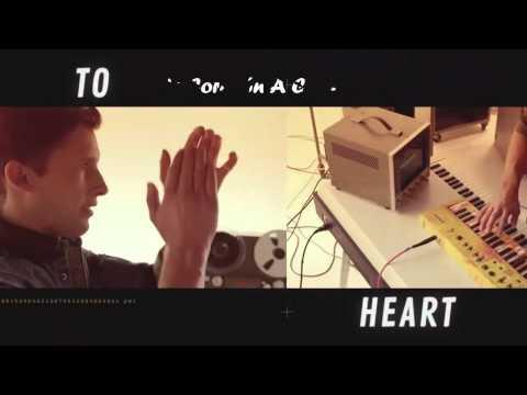 James Blunt - Heart To Heart [Official Lyric Video] (Subtitulado En Español)