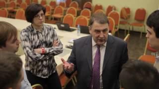 Современные вызовы для экономики России. Лекция Андрея Нечаева на Зимней школе Университета КГИ