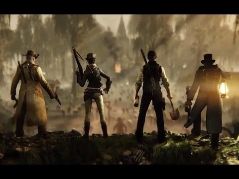 Upcoming Video Games and Trailers 2015 – 2016 HD