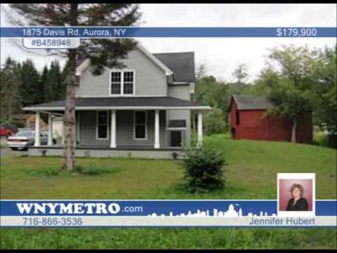 Buffalo Real Estate, Buffalo Homes For Sale|  WNY Metro Roberts 1-3-2015
