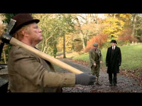 Blandings - Throwing Eggs (Full Episode) Season 02 - Episode 01