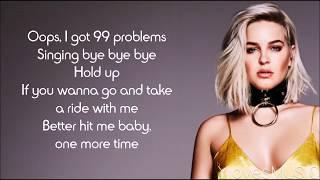 Video Anne-Marie - 2002 (Lyrics) MP3, 3GP, MP4, WEBM, AVI, FLV Agustus 2018