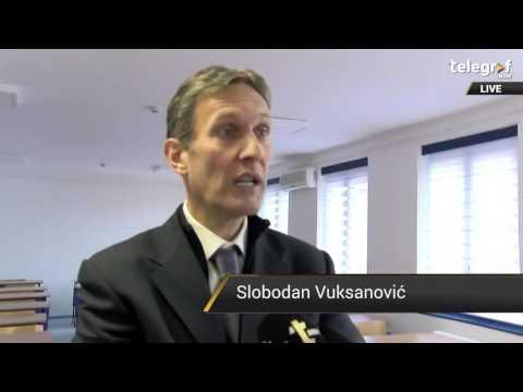 Slobodan Vuksanović otkriva istinu o pisanju medija da živi kao beskućnik