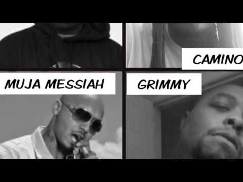 GRIMMY AND CAMINO FEAT. MOOCHY C, MUJA MESSIAH, R. WORLD RECORDS A.O. - GET AWAY REMIX