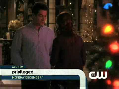 Privileged Episode 1.11 Promo'