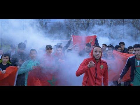 | ISMO - Mabrouk 3lina ft. Biwai, YONII, Riffi, MR CRAZY, Dj Nassi (prod. Harun B)