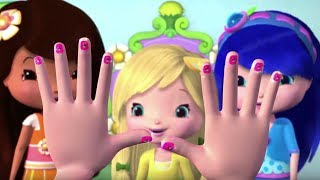 Nonton Strawberry Shortcake      Nice As Nails     Berry Bitty Adventures     Videos For Kids Film Subtitle Indonesia Streaming Movie Download