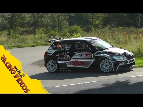 rally del lussemburgo 2014 - pure sound