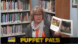 At Your Library- Fulton County Public Library