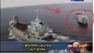 Video 7 Misteri Lautan Segitiga Bermuda.  On The Spot Trans 7 Terbaru 21 12 2014 MP3, 3GP, MP4, WEBM, AVI, FLV Juni 2019