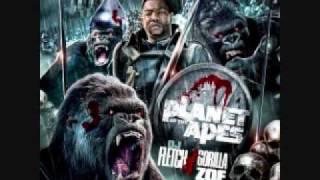 Gorilla Zoe- Trap On Fire