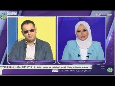 مقابلة رئيس الاتحاد الموريتاني لكرة القدم احمد ولد يحيى مع بين سبورت