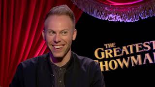 Video What Song Did Pasek & Paul Use to Get Hired for The Greatest Showman? MP3, 3GP, MP4, WEBM, AVI, FLV Maret 2018
