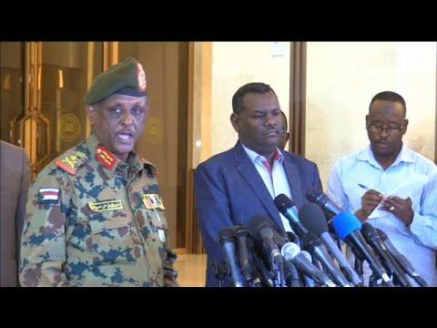 Σουδάν: Καταρχήν συμφωνία για μεταβατική περίοδο τριών ετών…