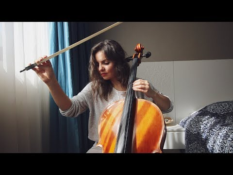Lewis Capaldi - Someone You Loved (Cello Cover)