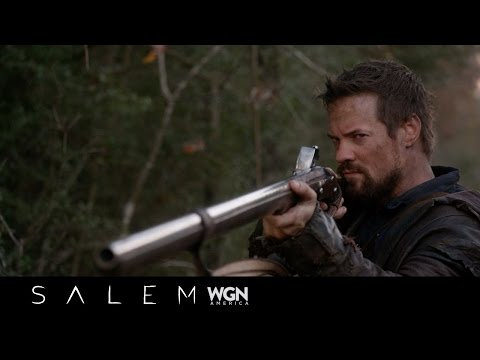 Salem Season 3 (Promo 'Gone to Hell')