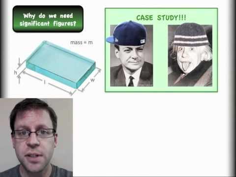 Wesentliche Fakten: Verstehen und Verwenden von Sig Feigen, Teil 1 von 2
