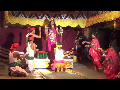 Video Singha Bahini Mahisa Mardini - 2014 Jatra Dance | Omm Maa Kali Natya Parishad download in MP3, 3GP, MP4, WEBM, AVI, FLV January 2017