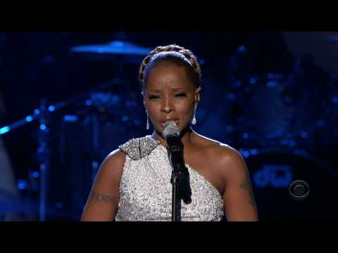 Mary J. Blige - Be Without You & Stay With Me ( Live ) En Vivo