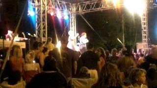 Madill (OK) United States  city photos gallery : Steel Magnolia Concert - Sandbass Festival 2011 - Madill, OK