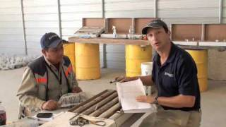 John-Mark's Geo Tutorial: Episode 4 - Drill Core Processing