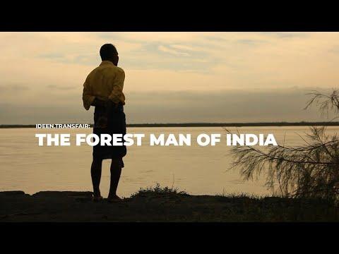 Journey of the 'Forest Man Of India' – Jadav Payeng