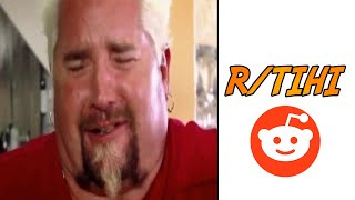 We Need To Save Flavortown! | r/TIHI (Top Posts)
