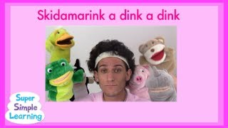 Skidamarink! from Super Simple Songs
